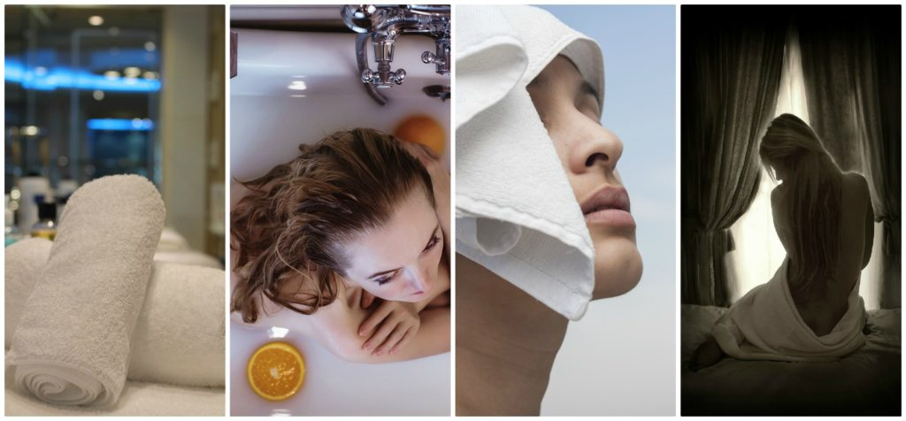 Hair treatments at home