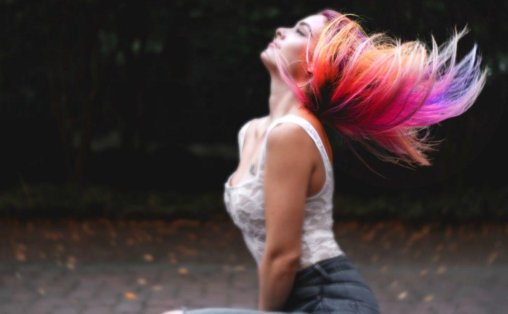 What hair colour you choose this Spring?