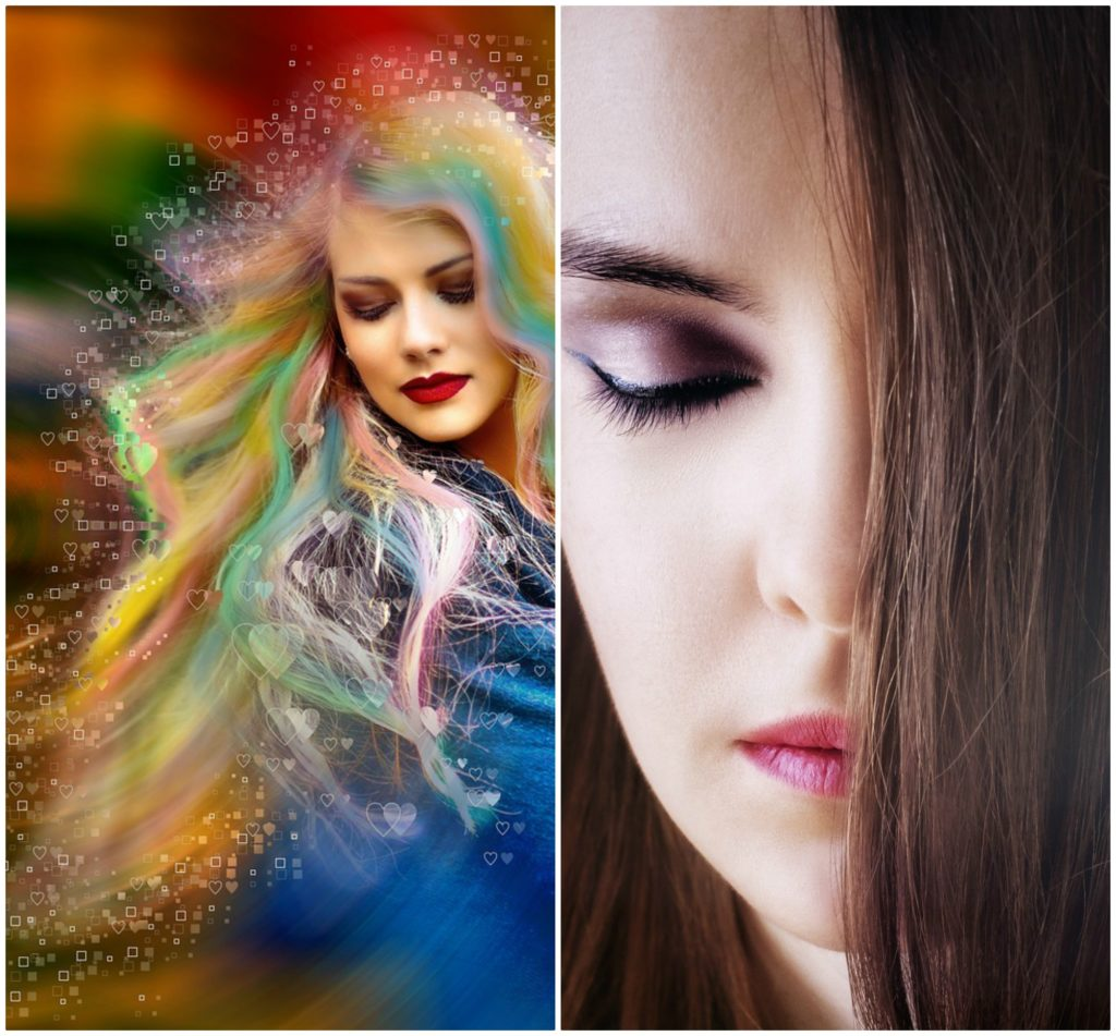 Your Beauty Hair abour hair colour and ammonia