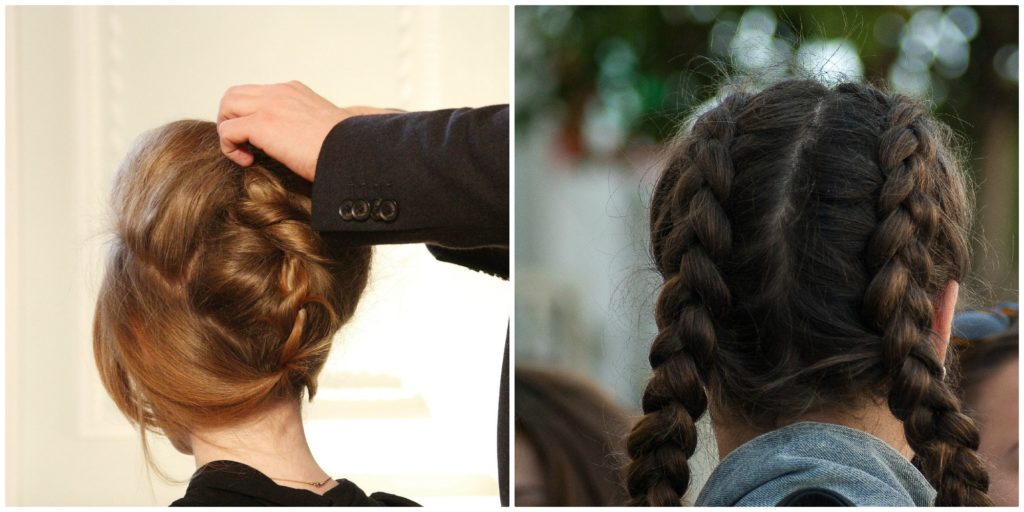 Have you tried amazing braids