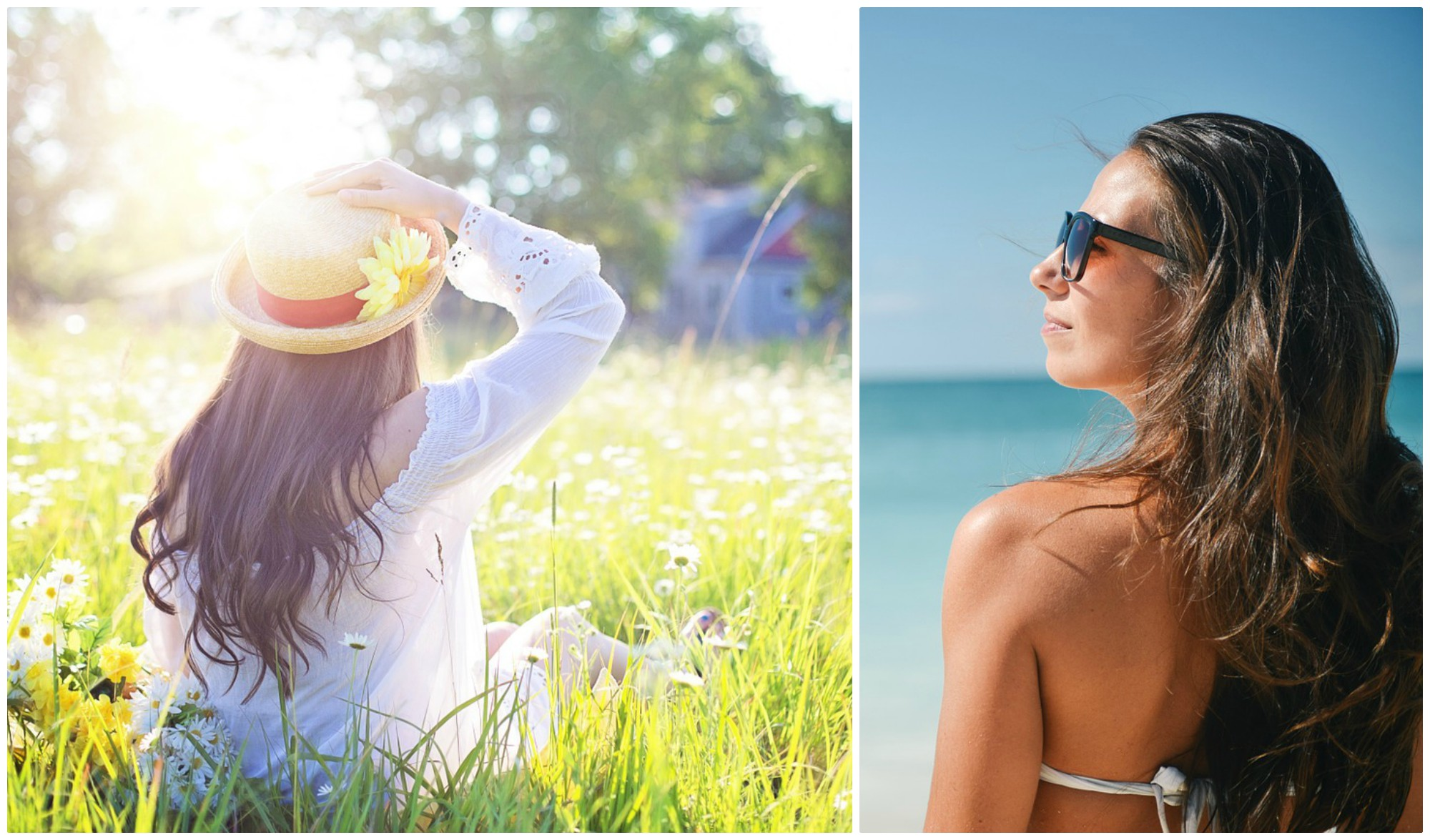 Your Beauty Hair about UV protection for hair