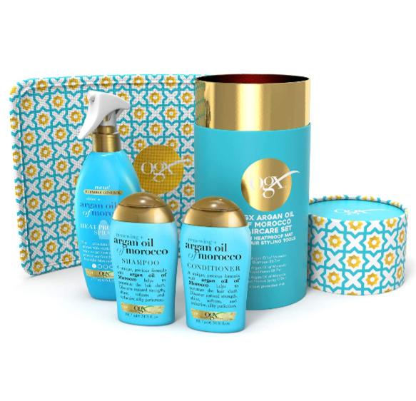 OGX argan oil of Morocco gift set